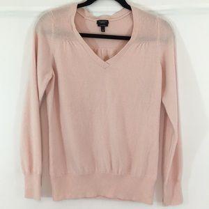 Talbots 💯% Cashmere Sweater